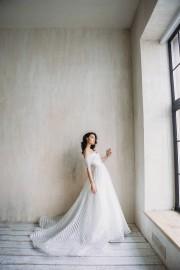 Свадебное платье новая коллекция 2021