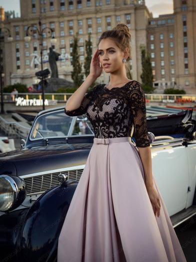 Вечернее платье Луиза